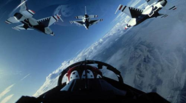 航空航天技术发展历史